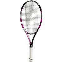 Детская теннисная ракетка Babolat Pure Drive Jr 25 2015 year (140159/178)