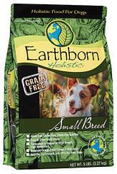 Сухий корм для собак Earthborn Holistic Small Breed 2.27 кг