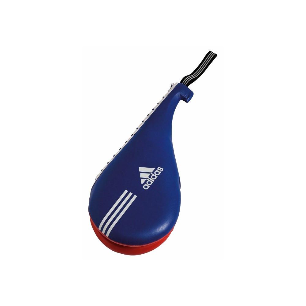 Ракетка двойная (сине-красн)
