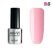 Гель - лак ANVI для нігтів 9мл №004
