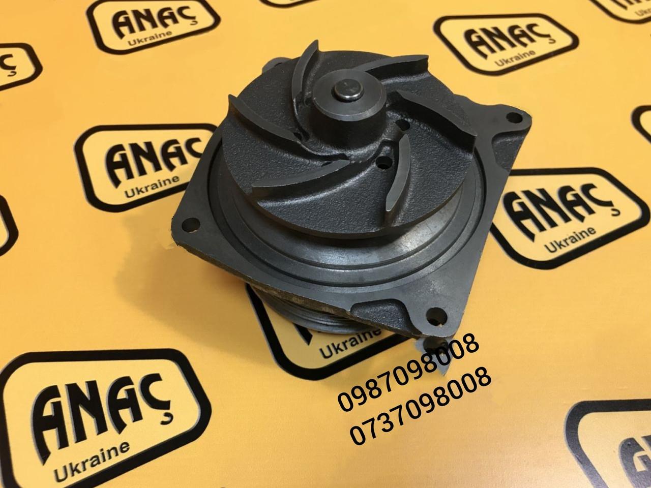 Водяной насос (помпа) для двигателя DIESELMAX  на JCB 3CX/4CX  номер : 320/04542