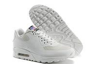 Кроссовки мужские Nike Air Max 90 Hyperfuse D06 белые
