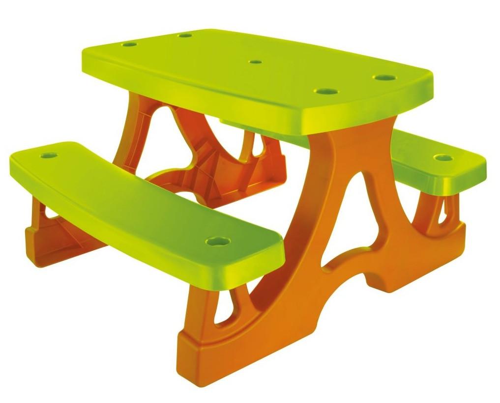Детский столик Mochtoys для пикника