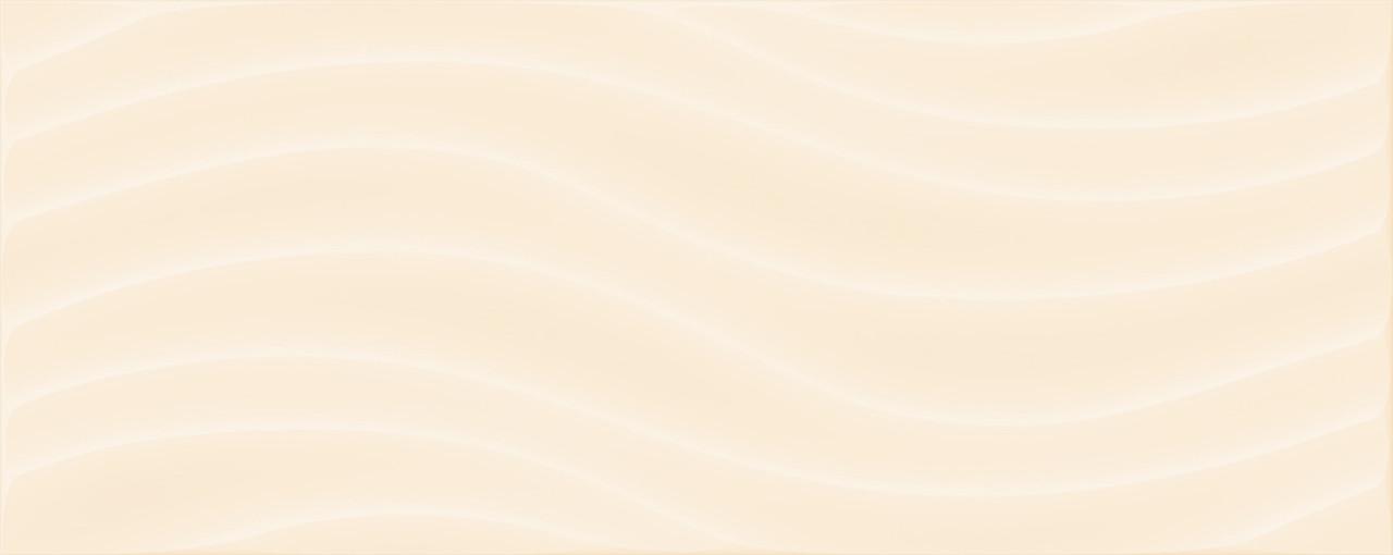 Волна Плитка д/стен беж. 200*500 1с