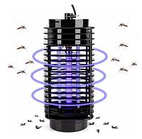 Электрическая ловушка от комаров 3Вт, 40м2 Sunlight, фото 1