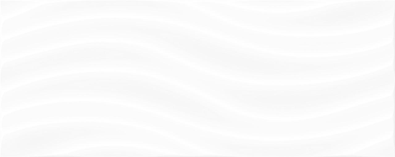 Волна Плитка д/стен бел. 200*500 1с
