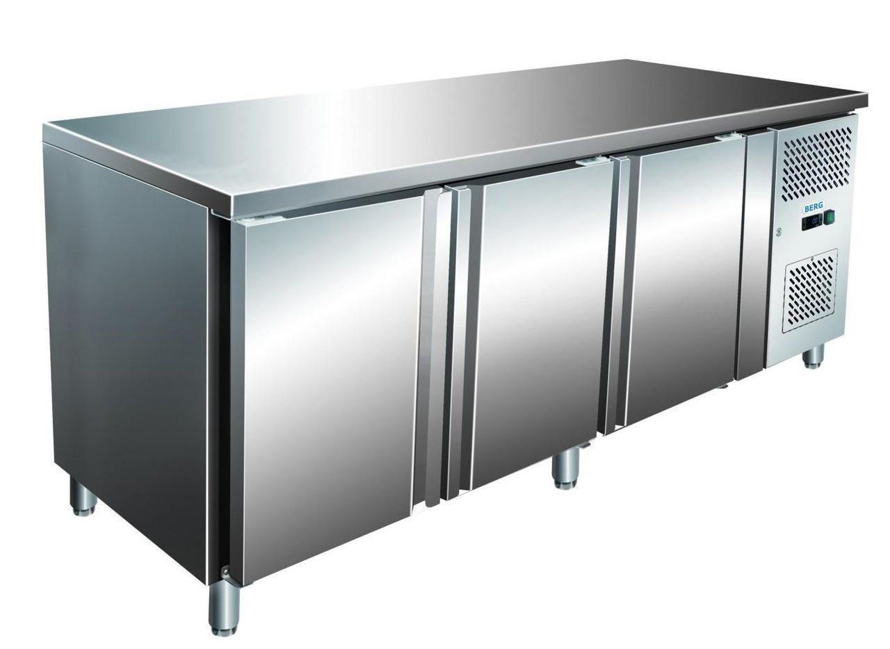 Холодильный стол G-GN3100TN BERG