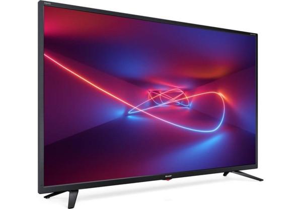 Телевизор Sharp LC-40BF5E (40 дюймов, 4K 3840x2160, DVB-T2/S2)