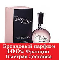 Духи Valentino Rock 'n Rose  Рок-н-Роуз  Валентино люкс версия