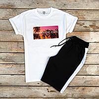 48594ce2c7a13 Мужской летний комплект шорты футболка оптом в Украине. Сравнить ...