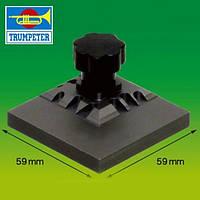«Гнулка» для фототравления  малая 59 х 59 мм. MASTER TOOLS 09933