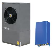 Тепловой насос Sundez SDRS-150-A 18,5 кВт