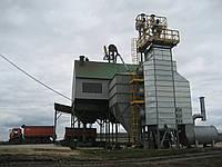 Зерносушьлиные комплексы на альтернативном топливе серии VESTA
