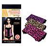 Стягуючий Корсет SCULPTING Clothes (коригуючий) на бретельках для схуднення, пояс для схуднення NY-02, фото 8