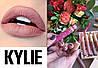 Набір рідких матових помад Кайлі Дженнер Kylie Jenner 12 відтінків, матова стійка рідка помада!, фото 4