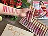 Набір рідких матових помад Кайлі Дженнер Kylie Jenner 12 відтінків, матова стійка рідка помада!, фото 5