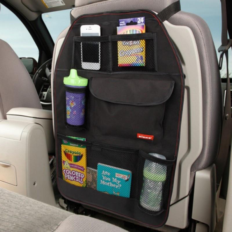 Органайзер для авто крісла (Auto Seat Organizer)