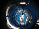 Портативный блендер СY-802 Blue, фото 4