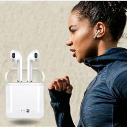 Беспроводные наушники Ifans Bluetooth, гарнитура аналог AirPods