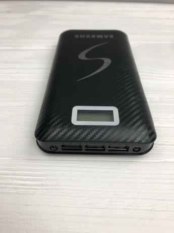 Samsung Power Bank 30000mAh ПоверБанк 3 USB С Экраном