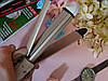 Утюжок выпрямитель плойка гофре 4 в 1 Gemei GM 2962, фото 8