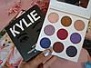 Палетка теней Kylie The Purple Palette 9 оттенков, фото 4