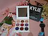 Палетка теней Kylie The Purple Palette 9 оттенков, фото 5