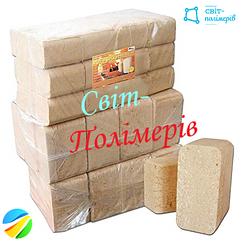 Мешки полиэтиленовые для упаковки брикетов RUF, 650*350*65 мкм