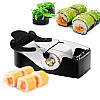 Прилад для приготування суші та ролів Perfect Roll Sushi! Машинка для закрутки суші та ролів!, фото 2