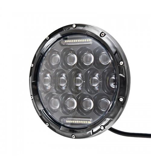 LED фары линзованные оптика Тайвань Корея Китай