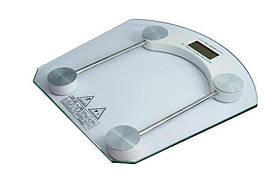 Електронні Підлогові ваги скло ACS 2003B до 180 кг