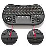 Беспроводная мини клавиатура i8 для смарт ТВ/ПК/планшетов | KEYBOARD, фото 8