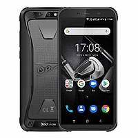 Защищенный смартфон Blackview BV5500 black IP68