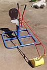 """Екскаватор-іграшка """"Король пісочниці"""". НОВИНКА!, фото 7"""