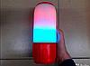 Колонка портативная беспроводная JBL Pulse 3, Bluetooth Мощная! КРАСНАЯ, фото 9