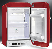 Холодильник барний Smeg FAB5RR, фото 2