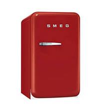 Холодильник барний Smeg FAB5RR, фото 3