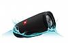 Портативна блютуз колонка JBL Charge 3 колонка з USB,SD,FM ЧОРНА, фото 2