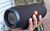 Портативна блютуз колонка JBL Charge 3 колонка з USB,SD,FM ЧОРНА, фото 4