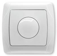 Регулятор яркости света-диммер(светорегулятор)600-800Вт Viko