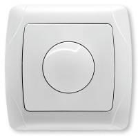 Регулятор яркости света-диммер(светорегулятор) (Бронза, Бук, Дуб, Дым, Серебро)1000Вт Viko