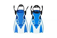 Ласты для плавания ныряния детские М розмер