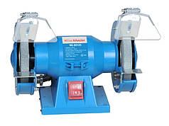 Точильный станок BauMaster BG-60125 (0.18 кВт, 125 мм)