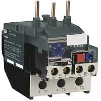 Реле электротепловое РТИ 3359