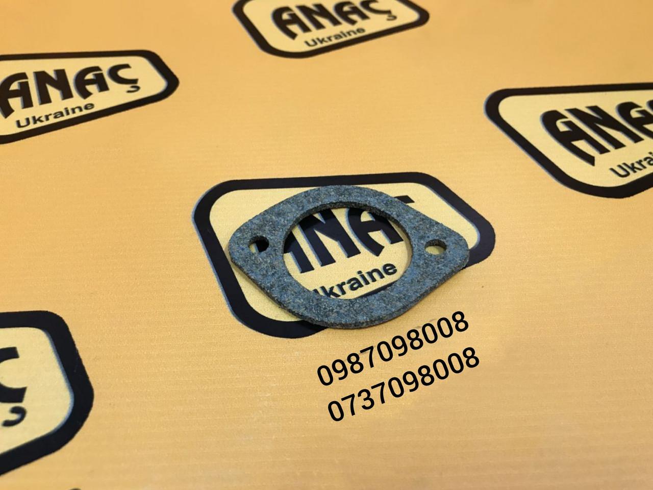 Прокладка КПП на JCB 3CX, 4CX  номер : 813/50027, 813/00319