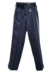 Школьные детские брюки