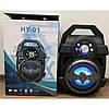 "Акустическая система бумбокс Bluetooth HY-01 ""Бэтмен"", фото 5"