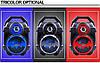 "Акустическая система бумбокс Bluetooth HY-01 ""Бэтмен"", фото 10"