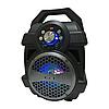 "Акустическая система бумбокс Bluetooth HY-02 ""Бэтмен"", фото 7"