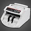 Машинка для рахунку грошей MHZ MG2089 c детектором UV, фото 10